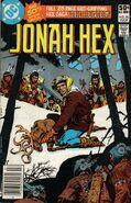 Jonah Hex v.1 50