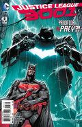 Justice League 3001 Vol 1 5