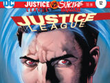Justice League Vol 3 12