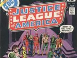 Justice League of America Vol 1 168