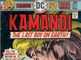Kamandi Vol 1 34