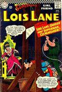 Lois Lane 67