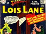 Superman's Girl Friend, Lois Lane Vol 1 67