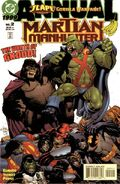 Martian Manhunter v.2 Annual 2