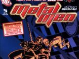 Metal Men Vol 3 5