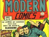 Modern Comics Vol 1 100
