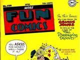 More Fun Comics Vol 1 109