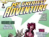 My Greatest Adventure Vol 2 5