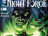 Night Force Vol 3 6