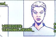 Oksana Verchenko 001