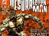Resurrection Man Vol 1 24