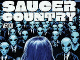 Saucer Country Vol 1 9