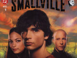 Smallville (Collected)
