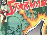 Starman Vol 1 27