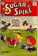 Sugar and Spike Vol 1 34