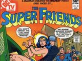 Super Friends Vol 1 40