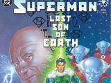 Superman: Last Son of Earth Vol 1 2