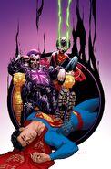 Superman Vol 4 25 Textless