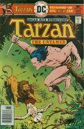 Tarzan Vol 1 250