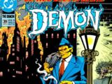 The Demon Vol 3 39