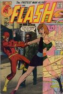 The Flash Vol 1 203