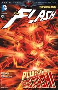 The Flash Vol 4 20