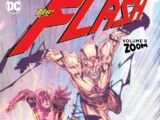 The Flash: Zoom (Collected)