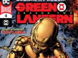 The Green Lantern: Season Two Vol 1 4