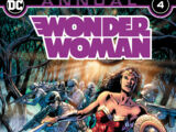 Wonder Woman Annual Vol 5 4