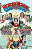 Wonder Woman by George Pérez Omnibus Textless