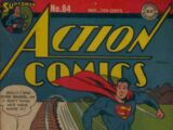 Action Comics Vol 1 84