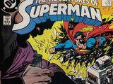Adventures of Superman Vol 1 445