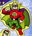 Alan Scott Earth-508 001