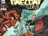 Ame-Comi Girls Vol 1 7