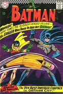 Batman 188