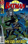 Batman 486