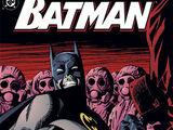 Batman: Contagion (Collected)