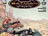 Batman Incorporated Vol 1 7