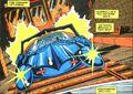 Batsubway Rocket 03