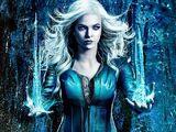 Caitlin Snow (Arrowverse: Earth-2)