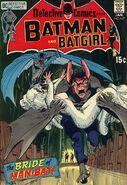 Detective Comics 407