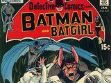 Detective Comics Vol 1 407