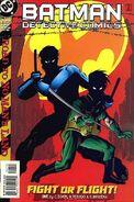 Detective Comics 727