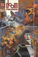 Doom Patrol Vol 2 44