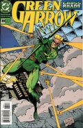 Green Arrow Vol 2 89