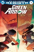 Green Arrow Vol 6 4