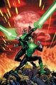 Green Lantern Vol 5 5 Textless