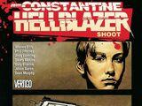 Hellblazer: Shoot (Collected)