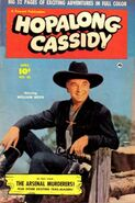 Hopalong Cassidy Vol 1 42