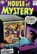 House of Mystery v.1 75